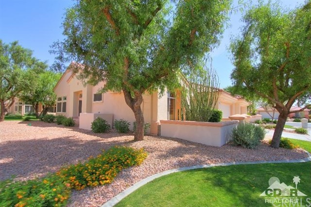 78448 Desert Willow Drive Palm Desert, CA 92211 - MLS #: 218014426DA