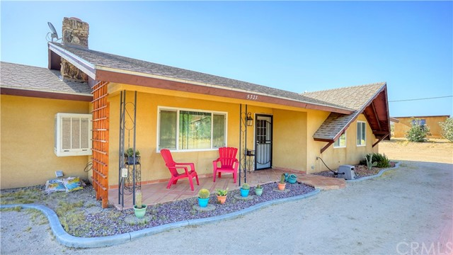 5323 Shadow Mountain Rd, Joshua Tree, CA 92252 Photo