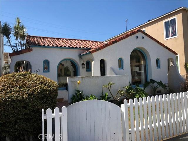 157 Covina Av, Long Beach, CA 90803 Photo 0