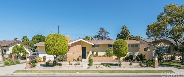526 N Janss Way Anaheim, CA 92805 is listed for sale as MLS Listing PW18040523