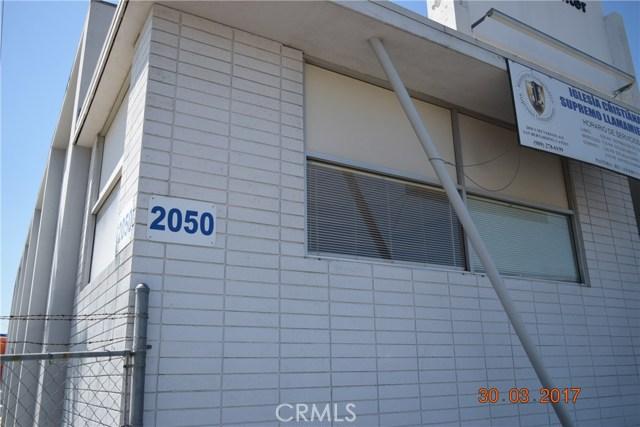 Single Family for Sale at 2050 Mount Vernon Avenue N San Bernardino, California 92411 United States