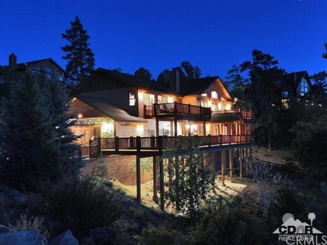 383 Springhill Place, Big Bear, CA, 92315