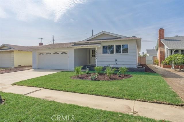 17113 Orchard Avenue, Gardena, California 90247, 4 Bedrooms Bedrooms, ,2 BathroomsBathrooms,Single family residence,For Sale,Orchard,CV20212822