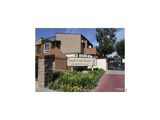 1001 W Stevens Avenue 125 Santa Ana, CA 92707 is listed for sale as MLS Listing IV16051081