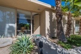 360 CABRILLO Road Palm Springs CA 92262