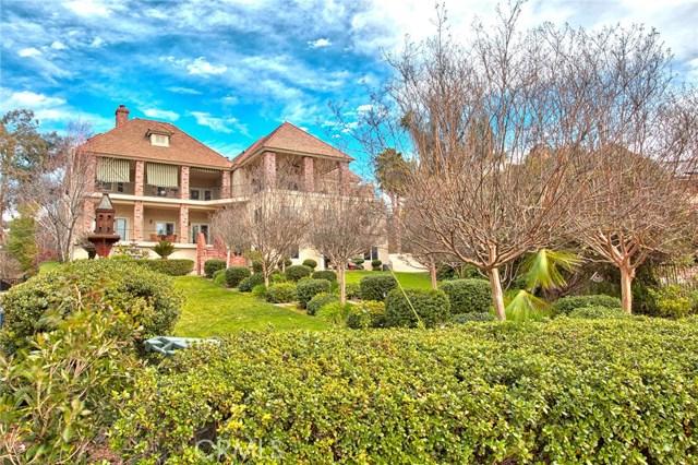 Casa Unifamiliar por un Venta en 22831 Klamath Court Canyon Lake, California 92587 Estados Unidos