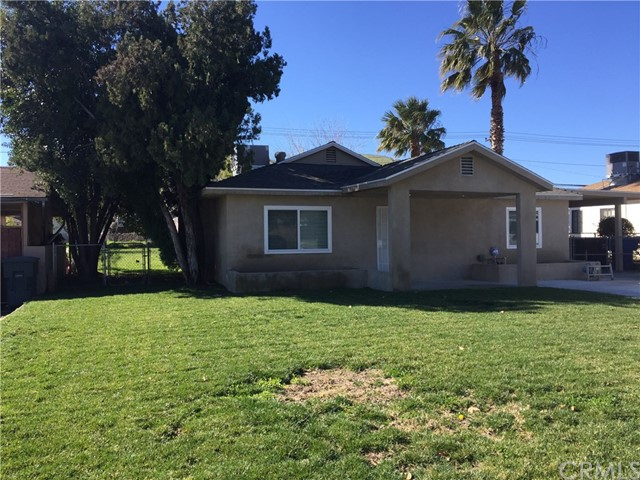Single Family Home for Sale at 1413 Kendall Drive San Bernardino, California 92407 United States