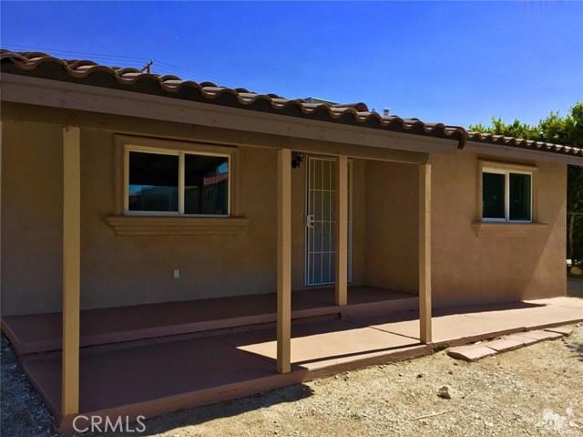 66690 Hacienda Avenue Desert Hot Springs, CA 92240 - MLS #: 217017518DA