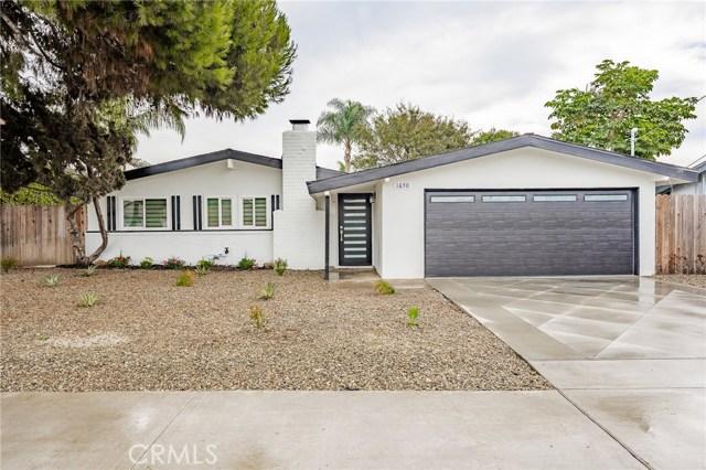 Photo of 1650 Tustin Avenue, Costa Mesa, CA 92627