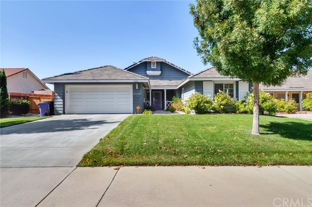 15656 Amber Pointe Drive Victorville CA 92394
