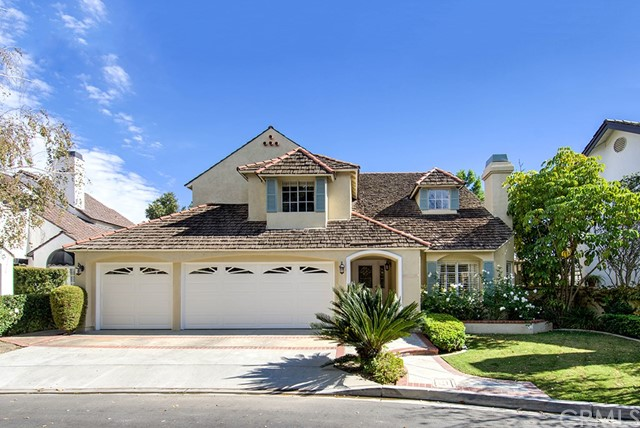 24262 Fairway Lane , CA 92679 is listed for sale as MLS Listing OC17232869