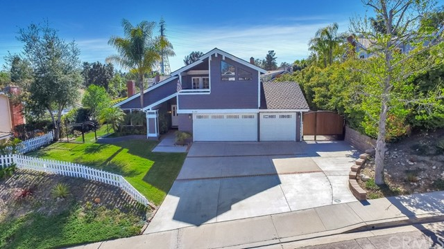 , CA  is listed for sale as MLS Listing OC18065496