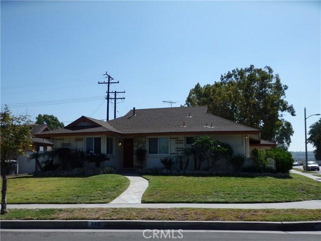 Single Family Home for Rent at 880 Cedarwood Drive La Habra, California 90631 United States