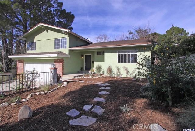 3645 Los Amigos Street, Glendale, CA 91214