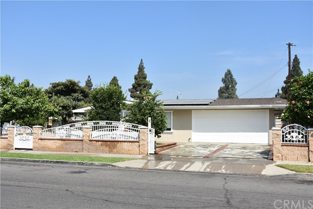 1527 W Dogwood Av, Anaheim, CA 92801 Photo 1
