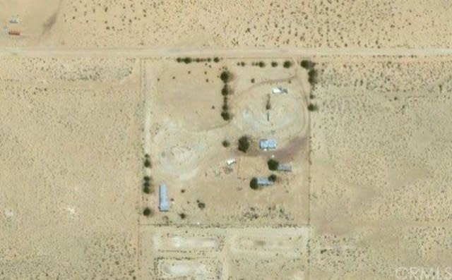 49645 Silver Valley Rd, Newberry Springs, CA 92365 Photo