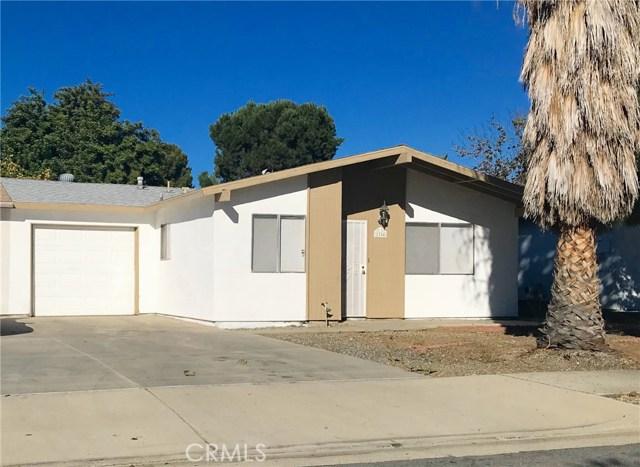 2384 Chanaral Avenue, Hemet, CA, 92545