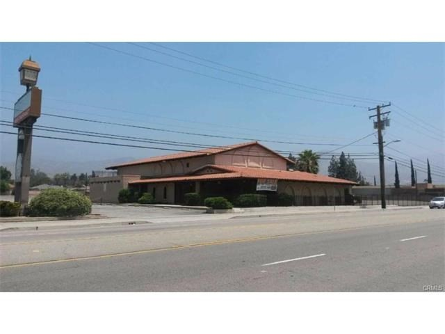 Single Family for Sale at 1300 Highland Avenue E San Bernardino, California 92404 United States
