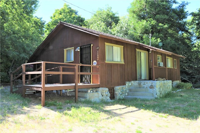 Residential for Sale at 13992 Irving Lane 13992 Irving Lane Lytle Creek, California 92358 United States