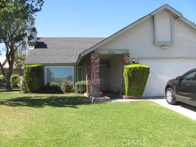 Single Family Home for Sale at 6034 Gregory Street San Bernardino, California 92407 United States