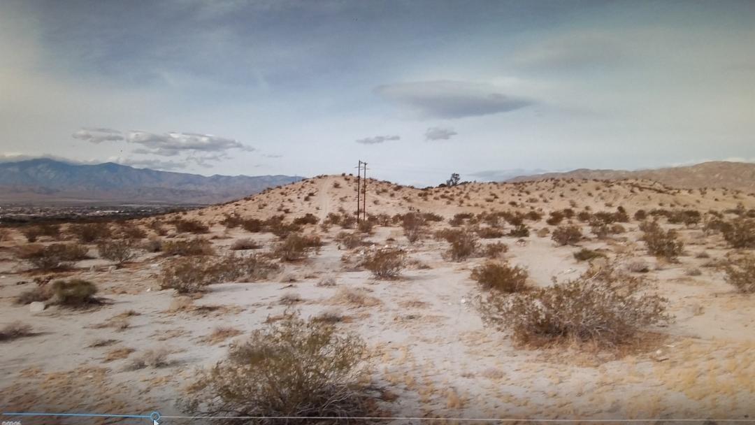 0 Canyon Drive Desert Hot Springs, CA 92240 - MLS #: SW18051667
