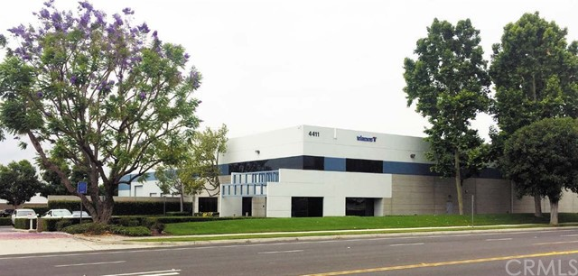 Industrial for Sale at 4411 Schaefer Avenue Chino, California 91710 United States