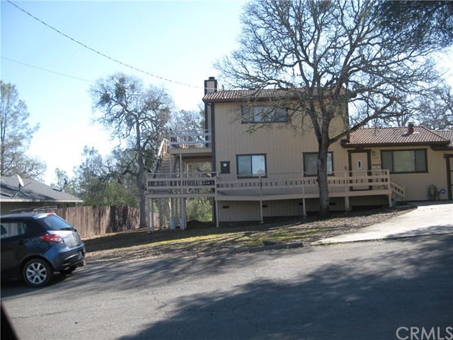 2656 Harness Dr, Pope Valley, CA 94567 Photo
