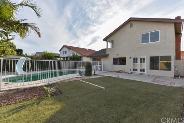 2733 S Griset Place Santa Ana, CA 92704 - MLS #: PW17251042