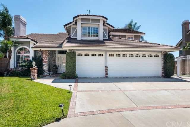 28130 Shady Meadow Lane, Yorba Linda, California