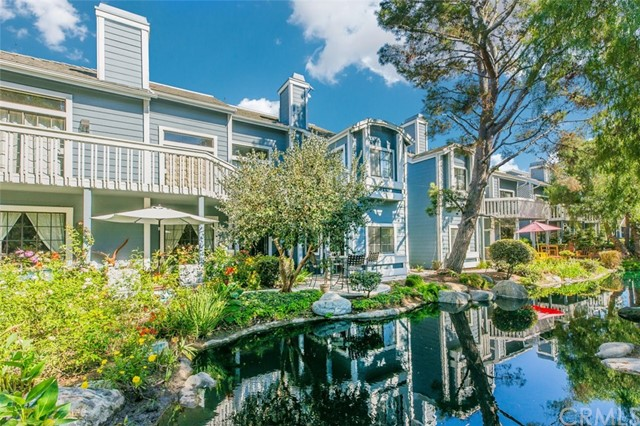 8206 Bridgepoint Drive 205 , CA 92646 is listed for sale as MLS Listing AR18191888