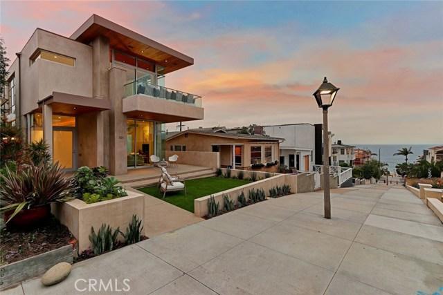 324 17th Street, Manhattan Beach, CA 90266