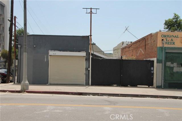 2000 W Temple St, Los Angeles, CA 90026 Photo 1