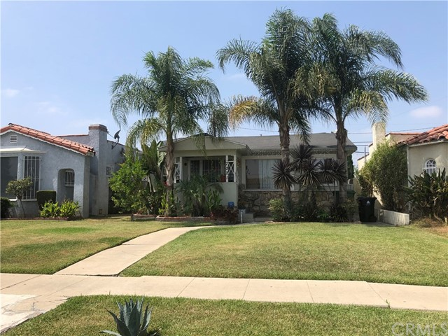 7221 S Hobart Bl, Los Angeles, CA 90047 Photo