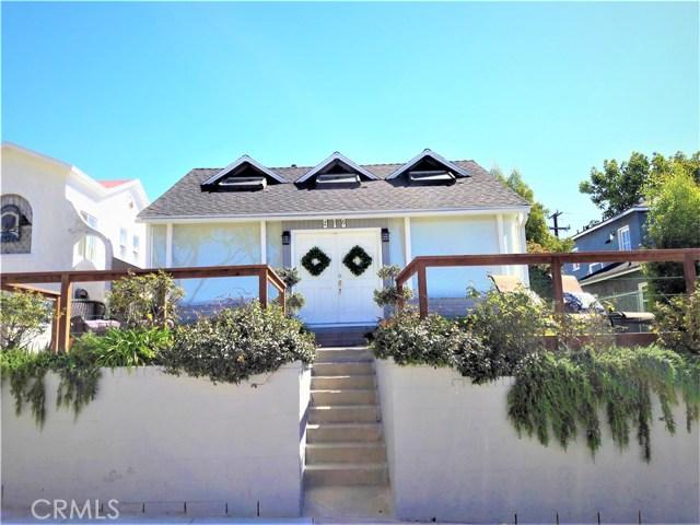 912 S Juanita Avenue Redondo Beach, CA 90277 is listed for sale as MLS Listing SB17082034