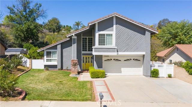 2438  Antelope Drive, Corona, California
