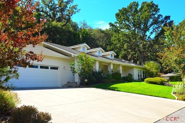 Property for sale at 11805 Cenegal Road, Atascadero,  CA 93422