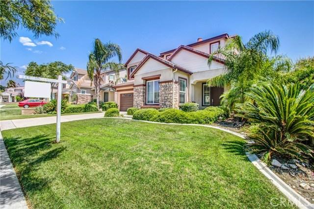 地址: 5953 Pellburne Way, Rancho Cucamonga, CA 91739
