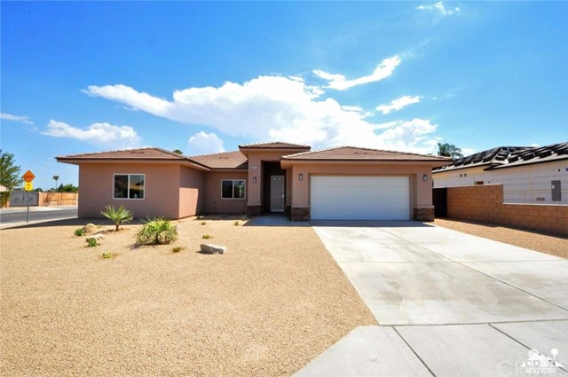 68180 Bella Vista Road, Cathedral City, CA, 92234