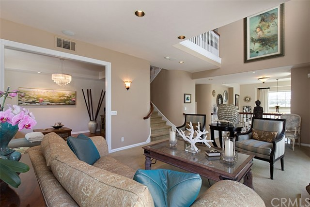 18 Chandon Newport Coast, CA 92657 - MLS #: OC18158097