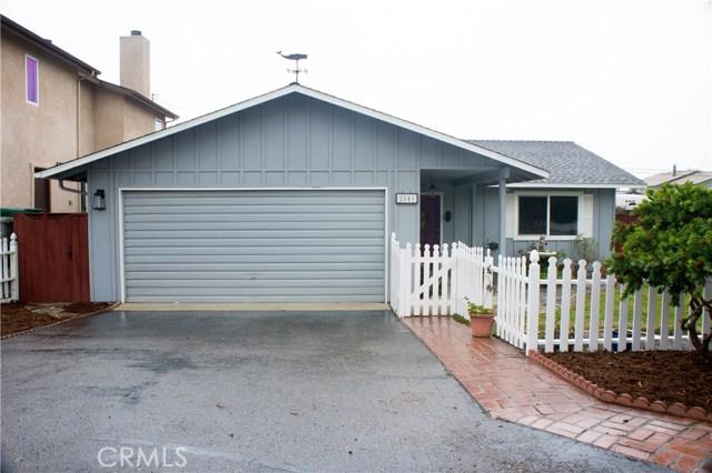 2841 Fir Avenue, Morro Bay, CA 93442