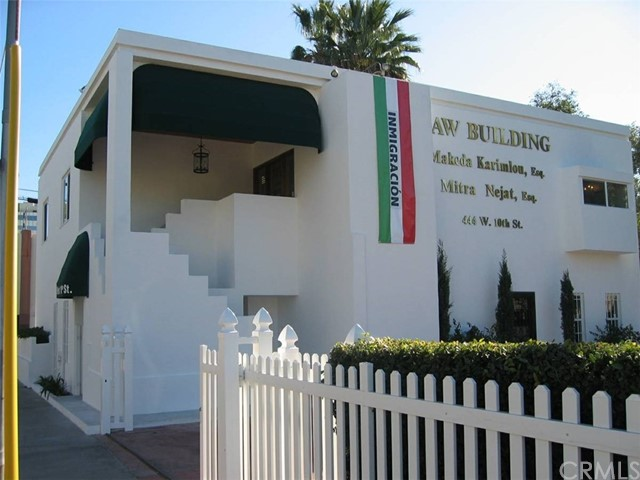 444 W 10th Santa Ana, CA 92701 - MLS #: OC18122498