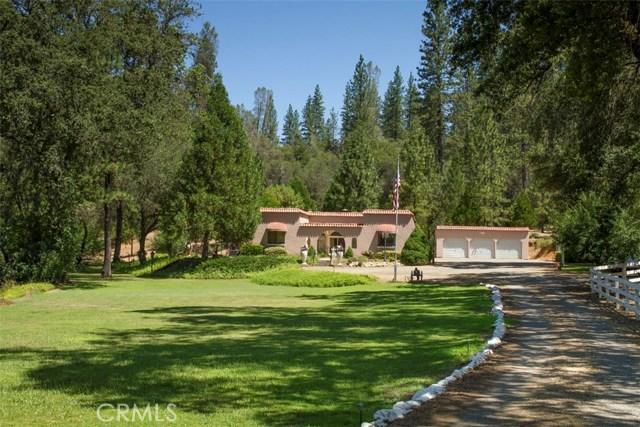 独户住宅 为 销售 在 14803 Frenchtown Road Brownsville, 加利福尼亚州 95919 美国