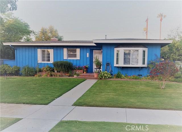 738 Pine Street, Anaheim, CA, 92805