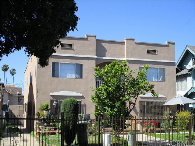 1517 Ardmore Avenue, Los Angeles, CA 90006