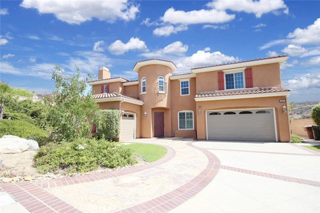 Photo of 3978 Sage Ridge Drive, Yorba Linda, CA 92887