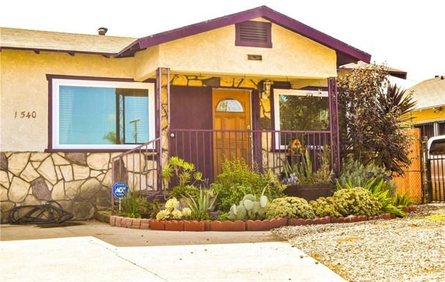 1540 W 69th St, Los Angeles, CA 90047 Photo 0