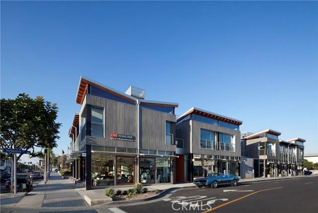 1300 Highland, Manhattan Beach, California 90266, ,Retail,For Sale,Highland,SB20126007
