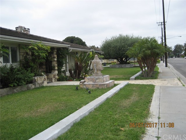 Single Family Home for Sale at 11510 183rd Street Artesia, California 90701 United States