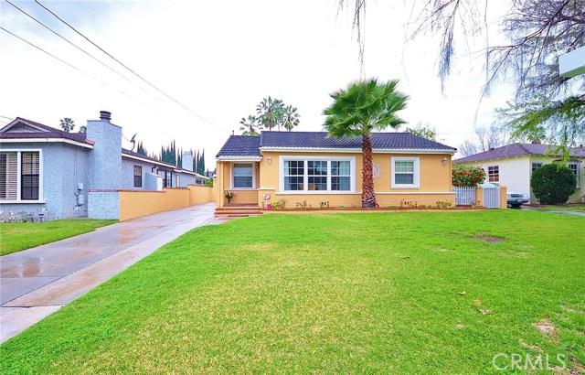 1639 Loganrita Avenue, Arcadia, CA, 91006