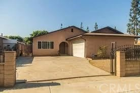 Single Family Home for Rent at 12202 Gettysburg Drive Norwalk, California 90650 United States